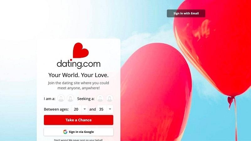 Er online dating bortkastet tid